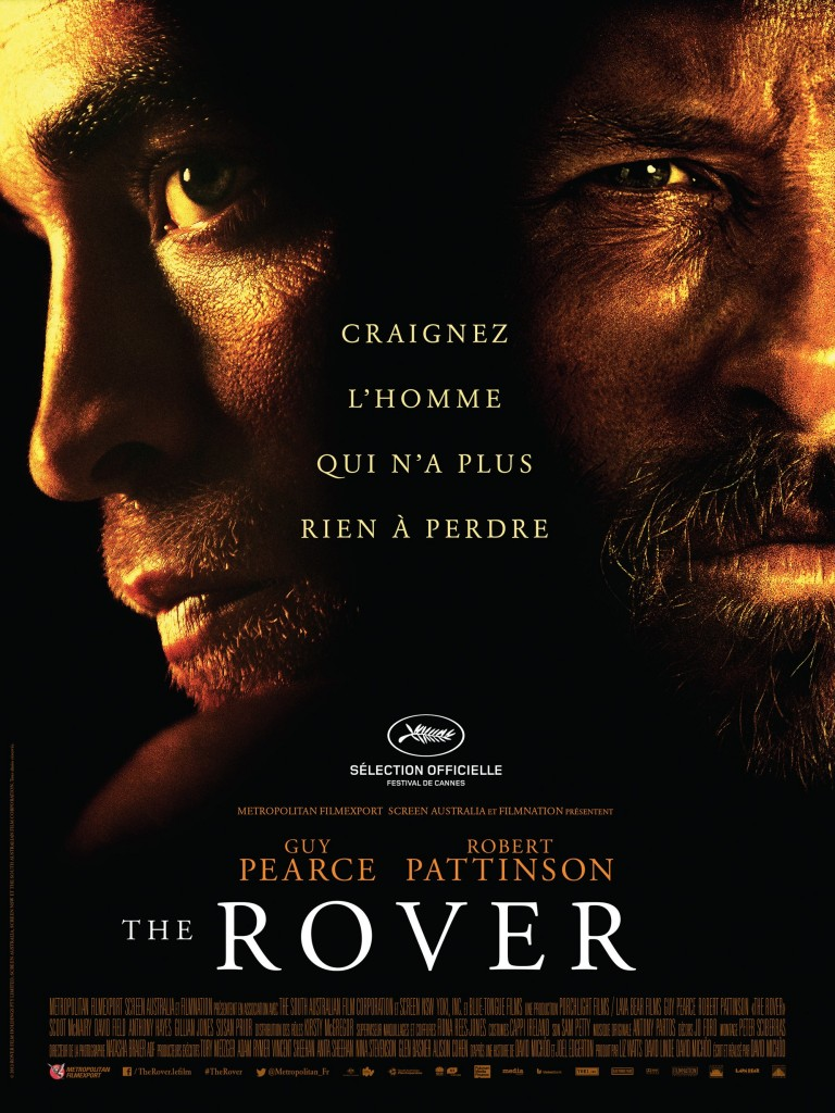 The-Rover-Affiche-France-Cannes