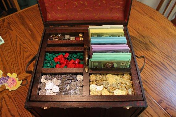 monopoly harry potter poudlard en jeu de soci t. Black Bedroom Furniture Sets. Home Design Ideas