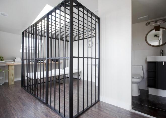 cellule de prison1