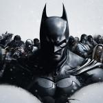 Batman au Japon