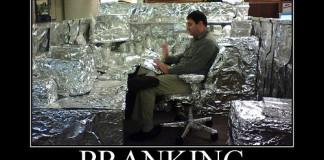 prank