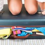 Comment ranger sa valise