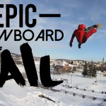 Epic-Snowboard-Fail