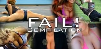 FAIL-Compilation