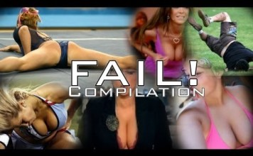 FAIL-Compilation