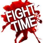 Fight enfants