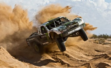 Monster Energy : Ballistic BJ Baldwin Recoil 2