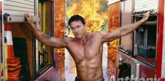 Pompier sexy
