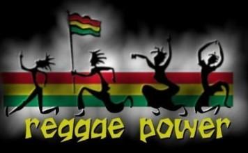 Power Of Reggae