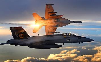 aircrafts-f-18