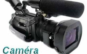 Caméra cachée