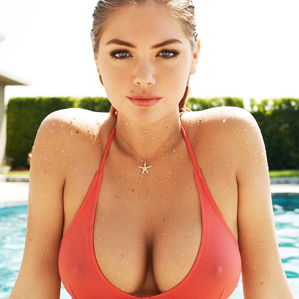 Thefappenning : kate upton nue (NSFW) - Breakforbuzz