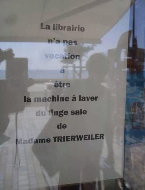 livre de Valérie Trierweiler