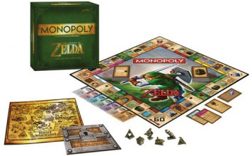 monopoly-the-legend-zelda