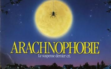 Arachnophobe
