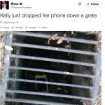 Fail smartphone