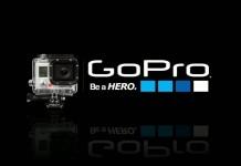 My Life Vs GoPro