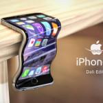 Plier des iPhone 6