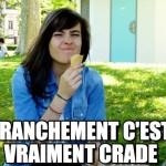 crade