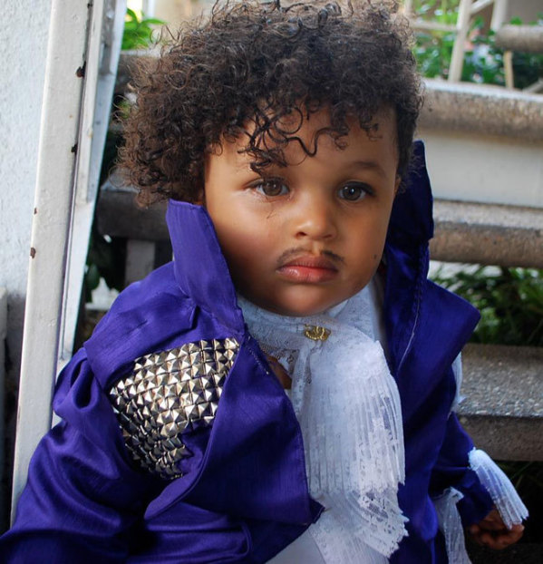 costumes pour bébés WTF