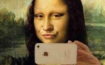 selfie-parfait