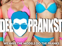 Model Pranksters