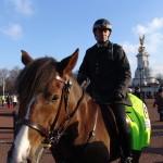 Police_montée_Londres
