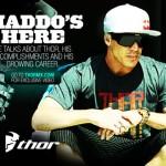 Robbie Maddo Maddison
