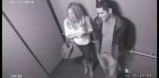 What Happens Inside A Office Elevator