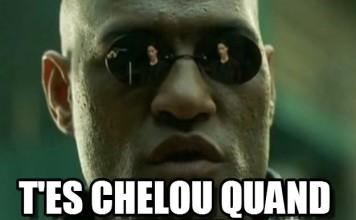 chelou