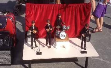 Beatles-Marionnette-Espagne