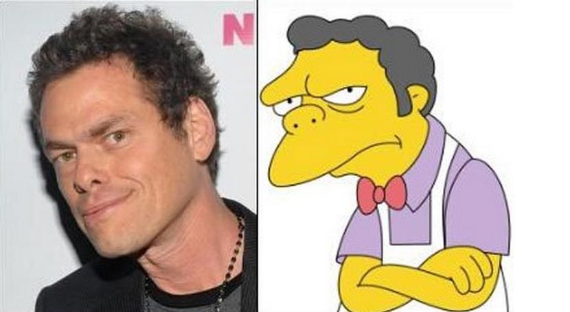 Sosies Les Simpson_1