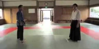Ju-jitsu vs Aïkido