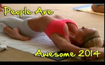 People Are Awesome 2014
