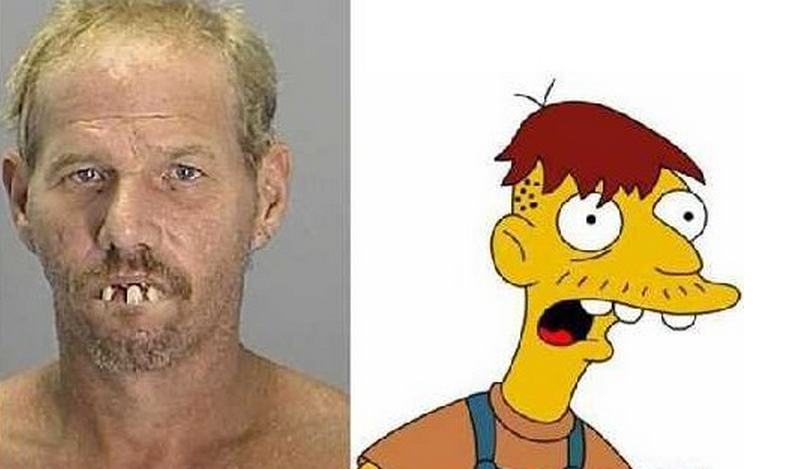 Sosies Les Simpson_10
