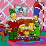 The Couch Gag Before Christmas