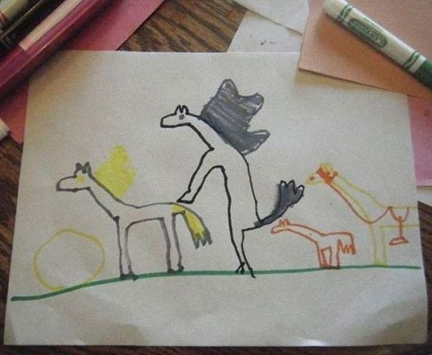 Top des dessins d'enfants_4
