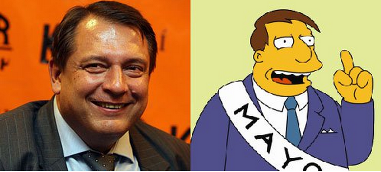 Sosies Les Simpson_2