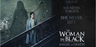 Bande annonce La Dame en Noir 2 L'Ange de la Mort