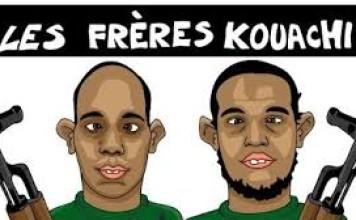 Caljbeut Kouachi
