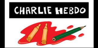 Charlie Hebdo - Caljbeut