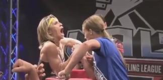 Female-Arm-Wrestler-Goes-Crazy-Win