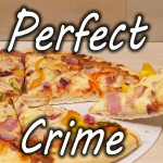 How to Steal Pizza - The Perfect Crime