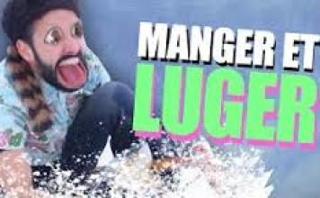 LES ETRANGES EXPERIENCES - MANGER ET LUGER