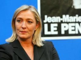 Marine Le Pen_Pardon