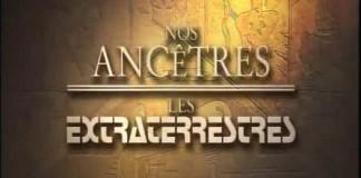 Nos ancêtres extra-terrestres