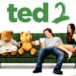 Ted 2_ affiche