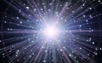 Un Dieu dans L'Univers
