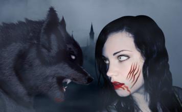 Vampires et loups garous