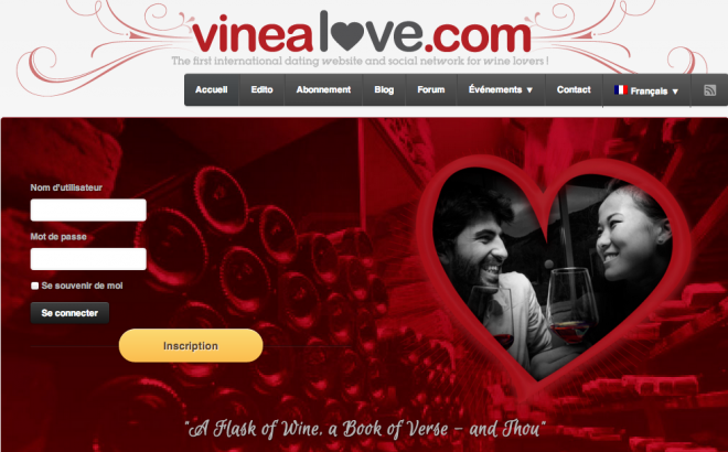 Vinea love